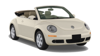 VW Beetle Convertible img